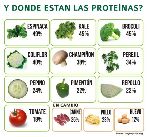 proteinas-vegetarianas