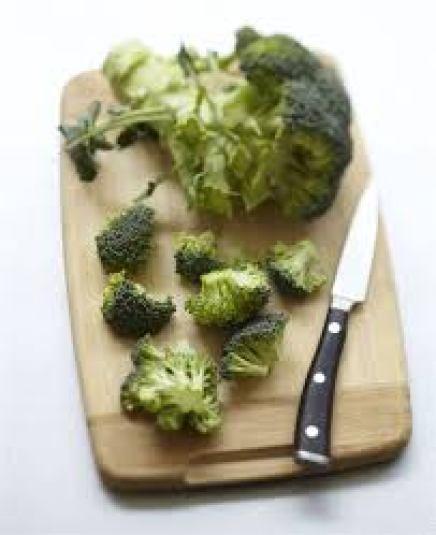 Cuidar tu hígado con brócoli