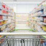 supermercados y tiendas alimentarias