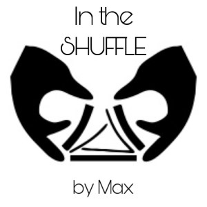 In The Shuffle by Max (Instant Download) - LASSONELLAMANICA.COM - Vendita Mazzi di Carte, Giochi di Prestigio, Libri e Dvd di Magia.