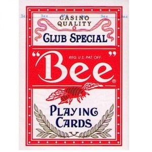 Bee Club Special Rosso