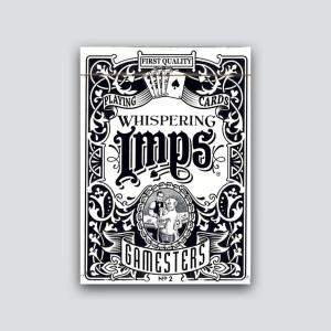 Whispering Imps Gamesters