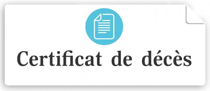 Le Certificat De Décès Tout Savoir Sur Ce Document Décès