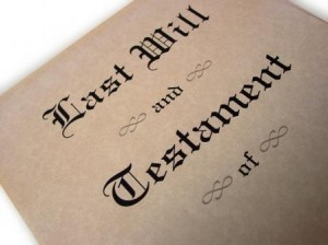 Free Last Will And Testament Forms   Last Will And Testament Last Will And Testament