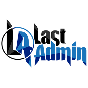 Last Admin