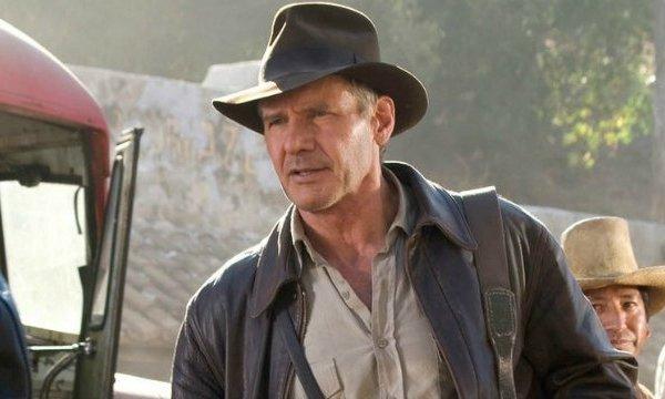 Indiana Jones è tornato