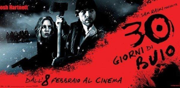 30 giorni di buio (2008)