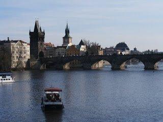 Ebbene si: post da Praga