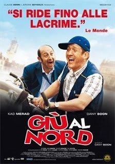 Giù al nord (2008)