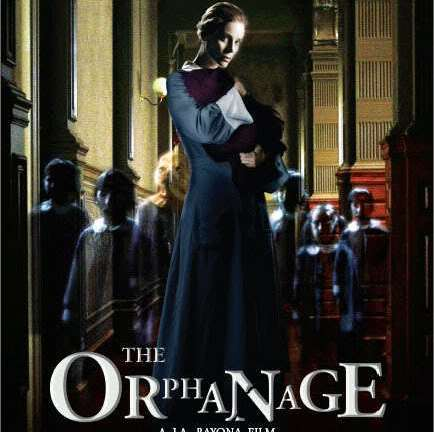 the orphanage film