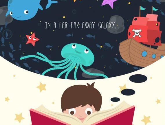 lettura animata