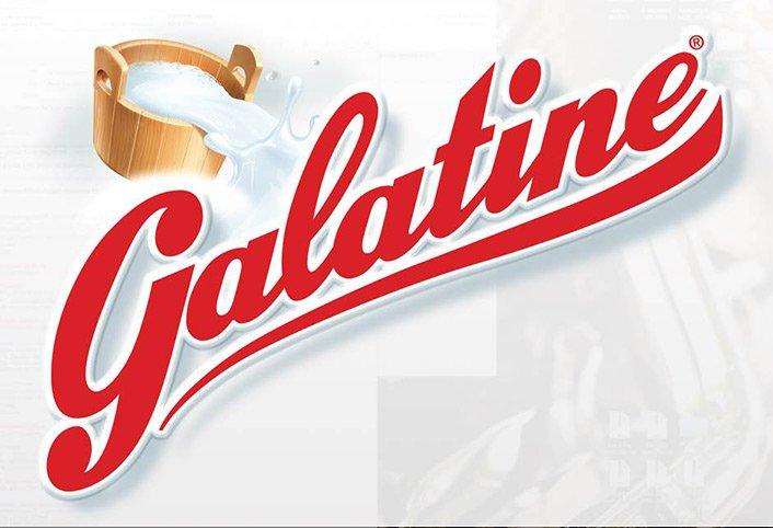Galatine: la permissible candy