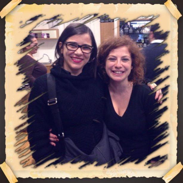 Marlene e Tiziana