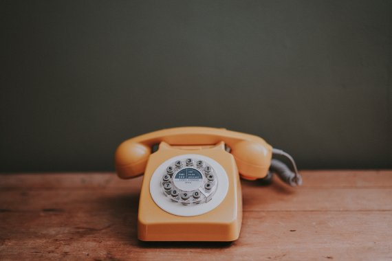 gestore telefonico