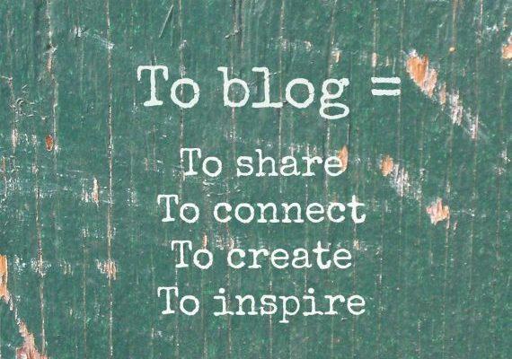 Realizzare un Blogger Media Kit
