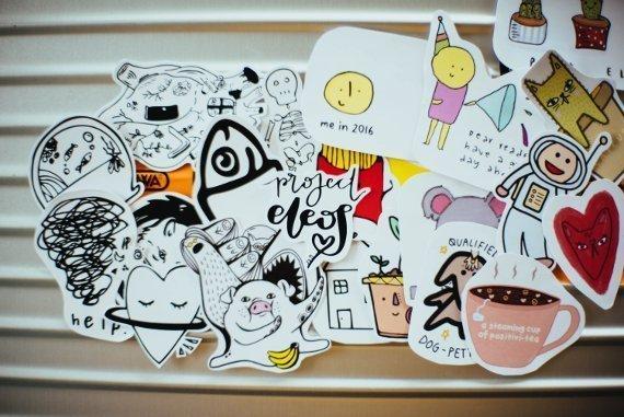 I cartoni animati e la nostra nuova ossessione