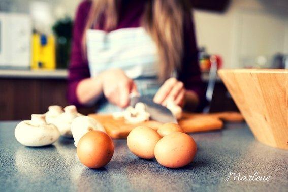 cucinare con il bimby