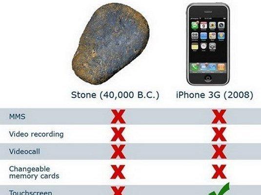 5 buoni motivi per farmi regalare un blackberry a natale