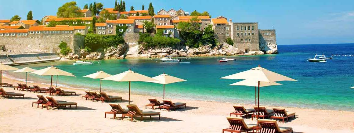 montenegro vacanze