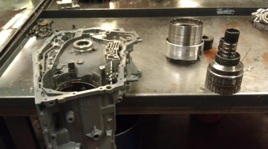 Transmission Repair Shop In Plainfield Il Last Chance Auto Repai