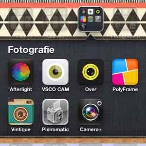 Lees meer over het artikel Instagram extensions: photography editing apps