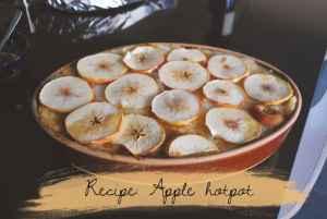 Recipe: Apple Hotpot