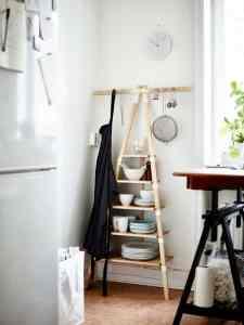 Interior: Ikea PS 2014: On the move
