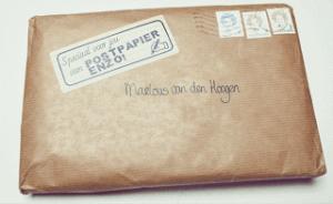 Stationery order: Postpapierenzo.nl & Vlindersinjebuik.eu