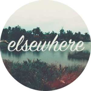 Lovely blog: Elsewhere