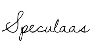 Lovely blog: Speculaas