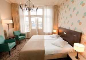 Hotel love: Hotel van Walsum