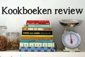 Cookbook review: Koken met Karin – Karin Luiten