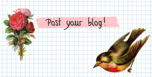 Post your blog