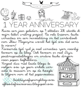 Lees meer over het artikel LWP update: 1 year anniversary