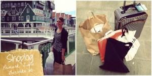 Shoplog: Primark, Bershka, River Island etc..