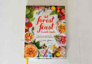 Cookbook review: The Forest Feast