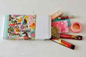 Moederdag cadeau per post