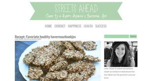 Lovely blog: Streets Ahead