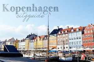 Travel guide: Kopenhagen hotspots en tips