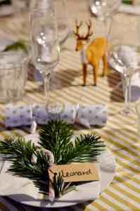 Tips voor een studenten kerstdiner