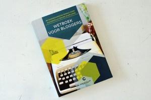 Boekreview: Wetboek voor bloggers