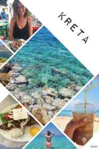 Mini Kreta guide
