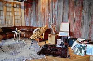 Hotspot: Lot en de Walvis Leiden