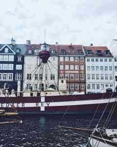 Lees meer over het artikel 3 x doen in Kopenhagen (+ gratis overnachten!)