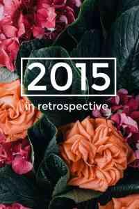 Balans opmaken: hoe was 2015? (schrijfoefening)