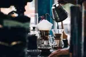 Slow coffee: koffie zetten met een Chemex