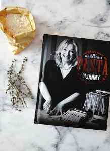 Kookboekreview: Pasta di Janny