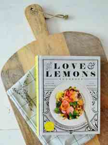 Kookboek review: Love & Lemons