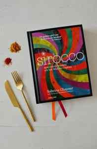 Lees meer over het artikel Kookboekreview: Sirocco, spannende smaken uit het Midden-Oosten