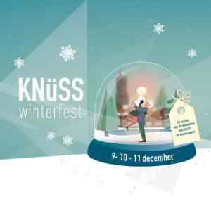 Explore Utrecht: Knüss winterfest (en andere leuke activiteiten!)